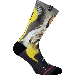 Pacific & Co. Moona Lisa Socks