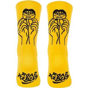 Pacific & Co. Road Rebels Socks
