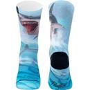 Pacific & Co. Shark Socks