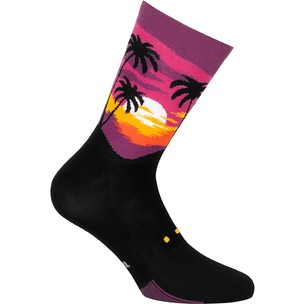 Pacific & Co. Sunset Socks
