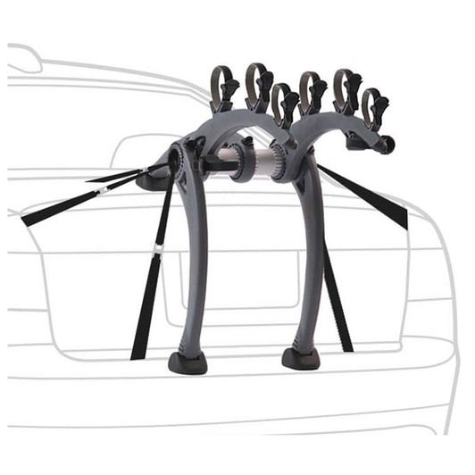 Saris Bones 3 Bike Rack