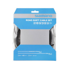 Shimano Road Gear SIL-TEC Cable Set