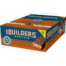 Clif Bar Builders Bar Box Of 12 X 68g Bars