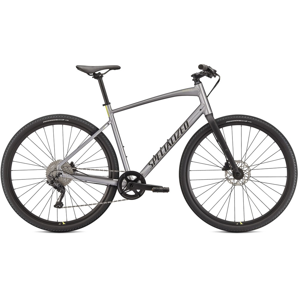 Specialized Sirrus X 3.0 Disc Hybrid Bike 2021