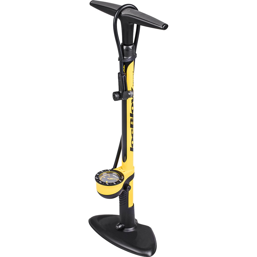 Topeak Joe Blow Sport III Floor Track Pump