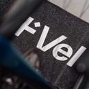 Vel Foldable Turbo Trainer Floor Mat
