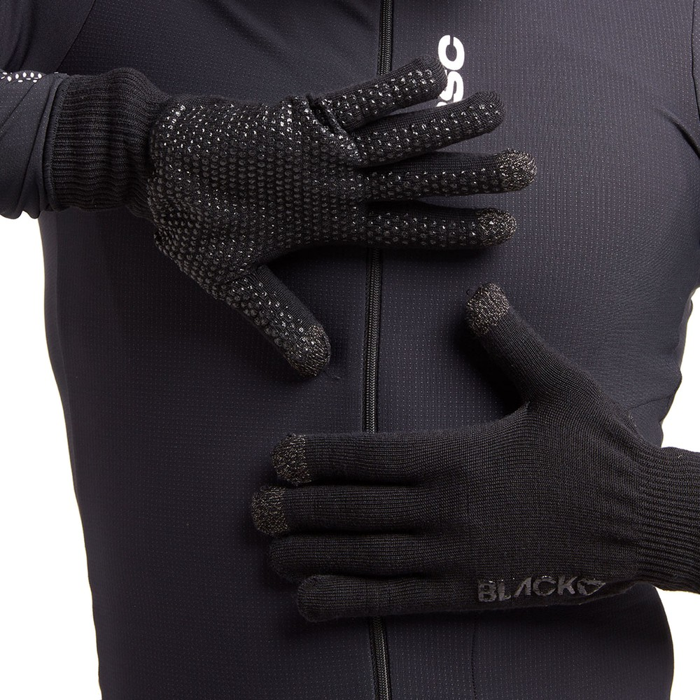 Black Sheep Cycling Elements Merino Gloves