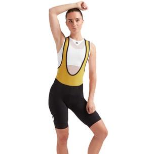 Black Sheep Cycling Elements North South Womens Thermal Bib Short