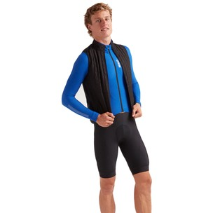 Black Sheep Cycling Elements North South Insulated Vest