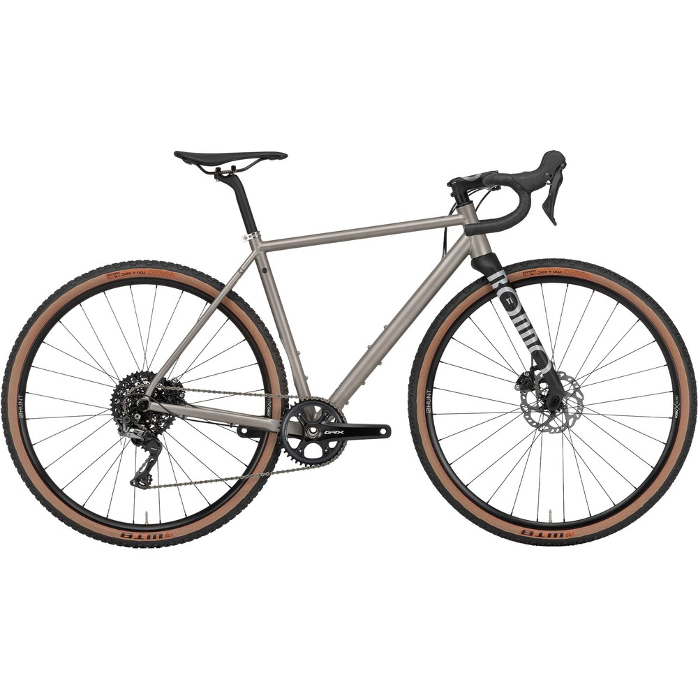 Rondo Ruut TI Disc Gravel Bike 2021