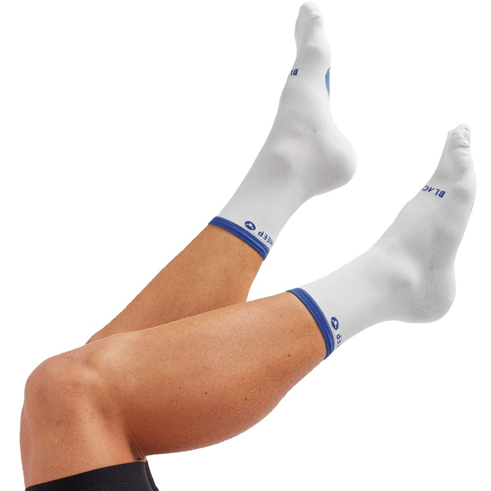 Black Sheep Cycling Perfect Crew Stripe Socks