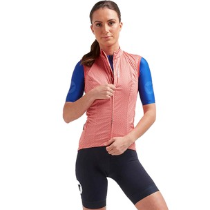 Black Sheep Cycling Essentials Team Hatch Womens Gilet