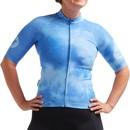 Black Sheep Cycling Essentials Tour Womens Short Sleeve Jersey