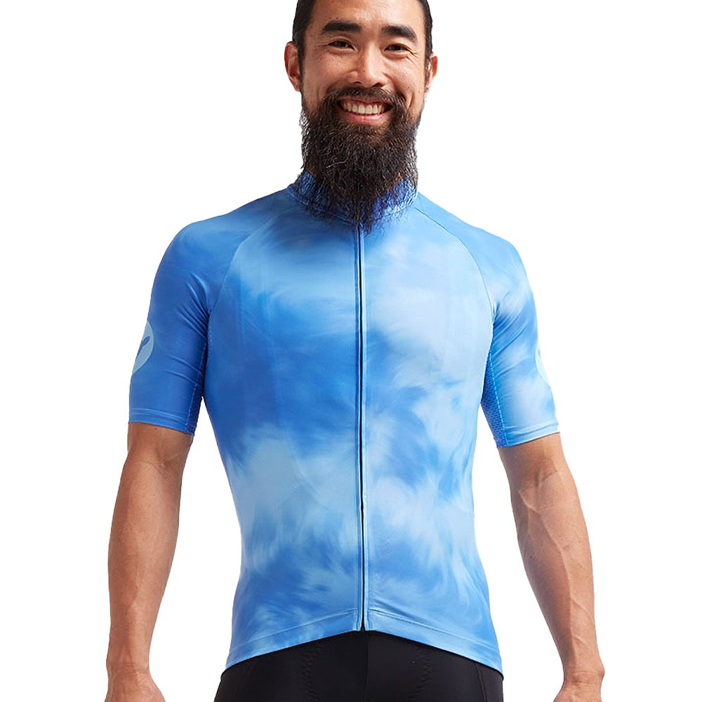 Black Sheep Cycling Essentials Tour Short Sleeve Jersey