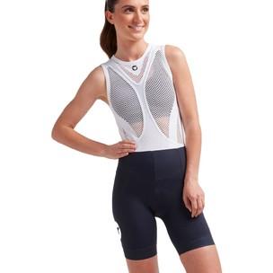 Black Sheep Cycling Essentials Team Shorter Length Womens Bib Short