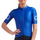 Black Sheep Cycling Essentials Team Womens Short Sleeve Jersey