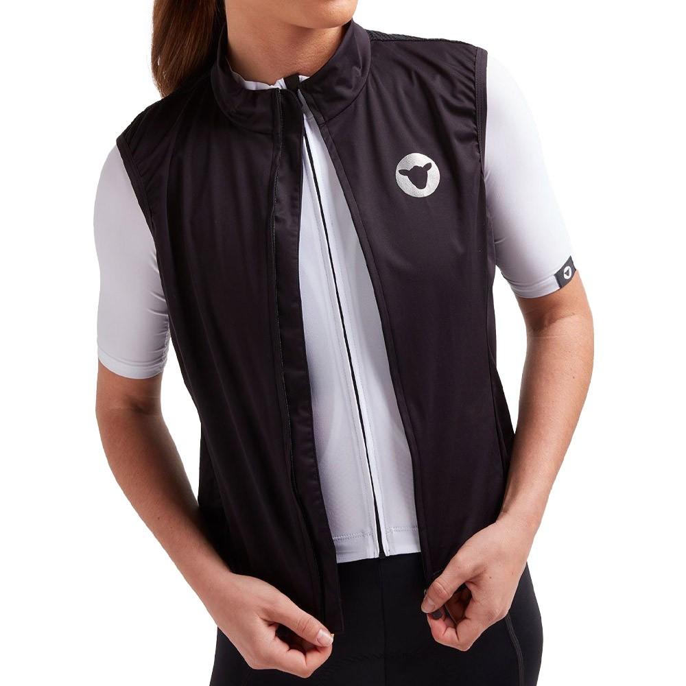 Black Sheep Cycling Essentials Team Womens Gilet