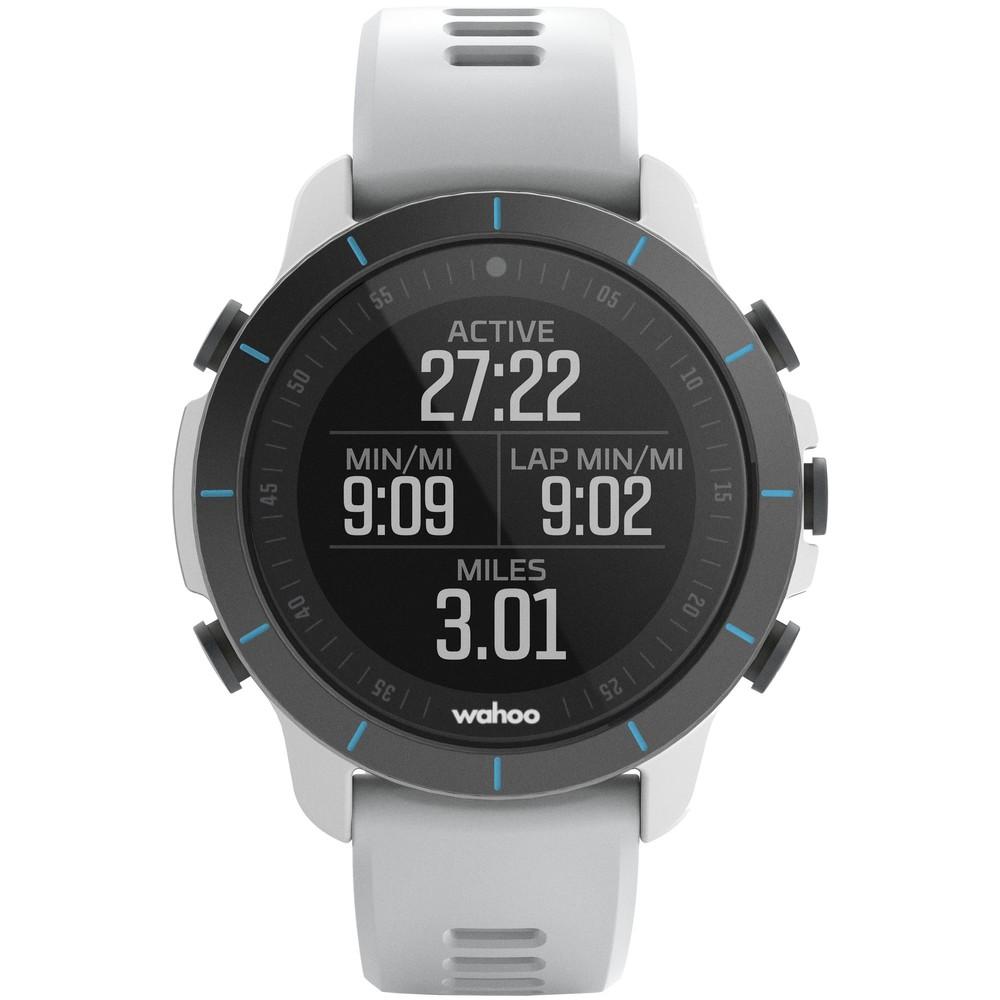 Wahoo ELEMNT RIVAL Multisport GPS Watch