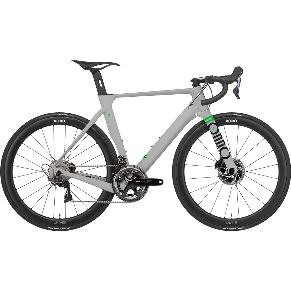 Rondo HVRT CF 0 Disc Road Bike 2021