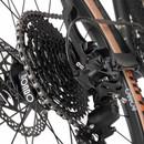 Rondo Booz ST Urban 650b Disc Hybrid Bike 2021
