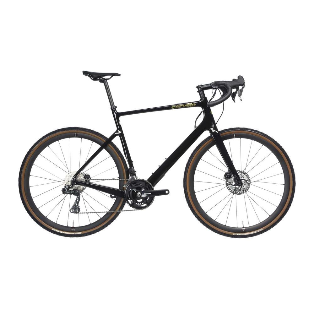 Cervelo Aspero GRX 815 Di2 Disc Gravel Bike 2021