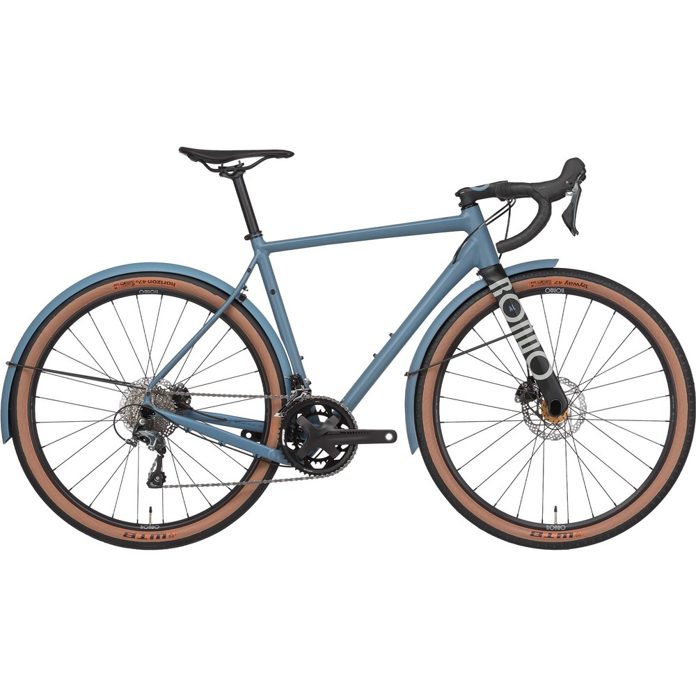 Rondo Mutt AL 650b Disc Gravel Bike 2021