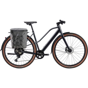Orbea Vibe Mid H10 EQ Electric Hybrid Bike 2021