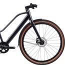 Orbea Vibe Mid H10 Mud Electric Hybrid Bike 2021