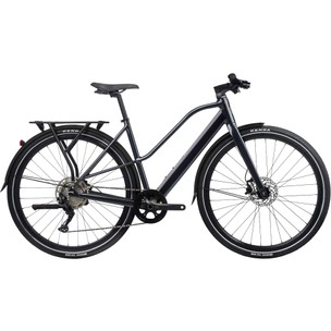 Orbea Vibe Mid H30 EQ Electric Hybrid Bike 2021