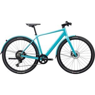 Orbea Vibe H10 Mud Electric Hybrid Bike 2021