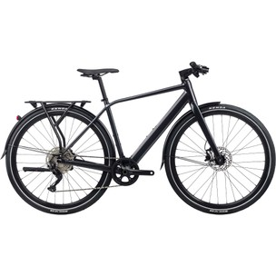 Orbea Vibe H30 EQ Electric Hybrid Bike 2021