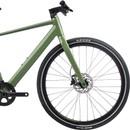 Orbea Vibe H30 Electric Hybrid Bike 2021