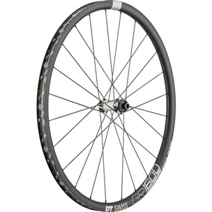DT Swiss GR 1600 Spline Clincher Disc Brake Front Wheel