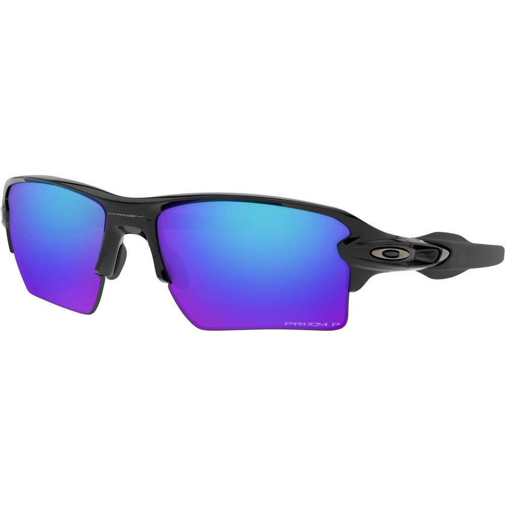Oakley Flak 2.0 XL Sunglasses With Prizm Sapphire Polarized Lens