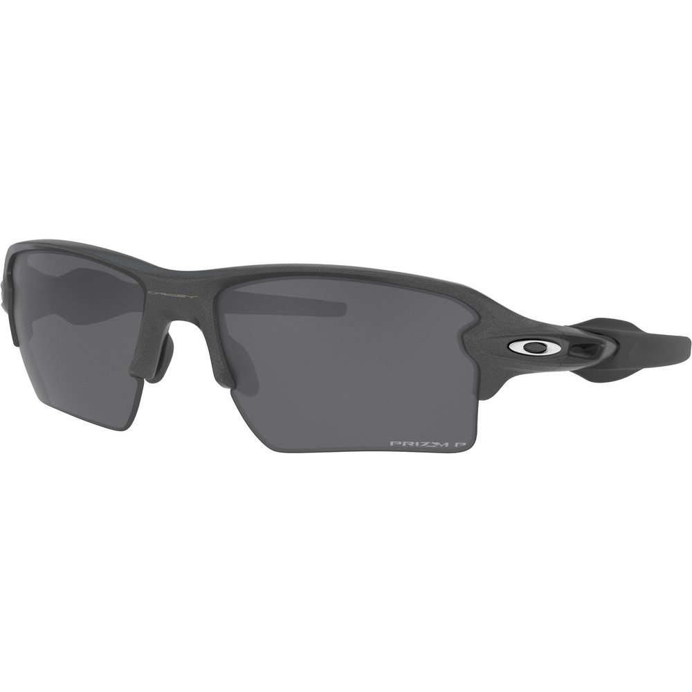 Oakley Flak 2.0 XL Sunglasses With Prizm Black Polarized Lens
