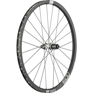 DT Swiss GR 1600 Spline Clincher Disc Brake Rear Wheel