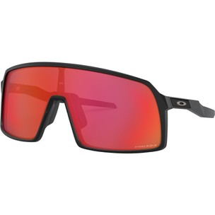 Oakley Sutro Sunglasses With Prizm Trail Torch Lens