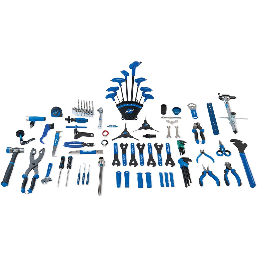 Park Tool PK-5 Professional Tool Kit