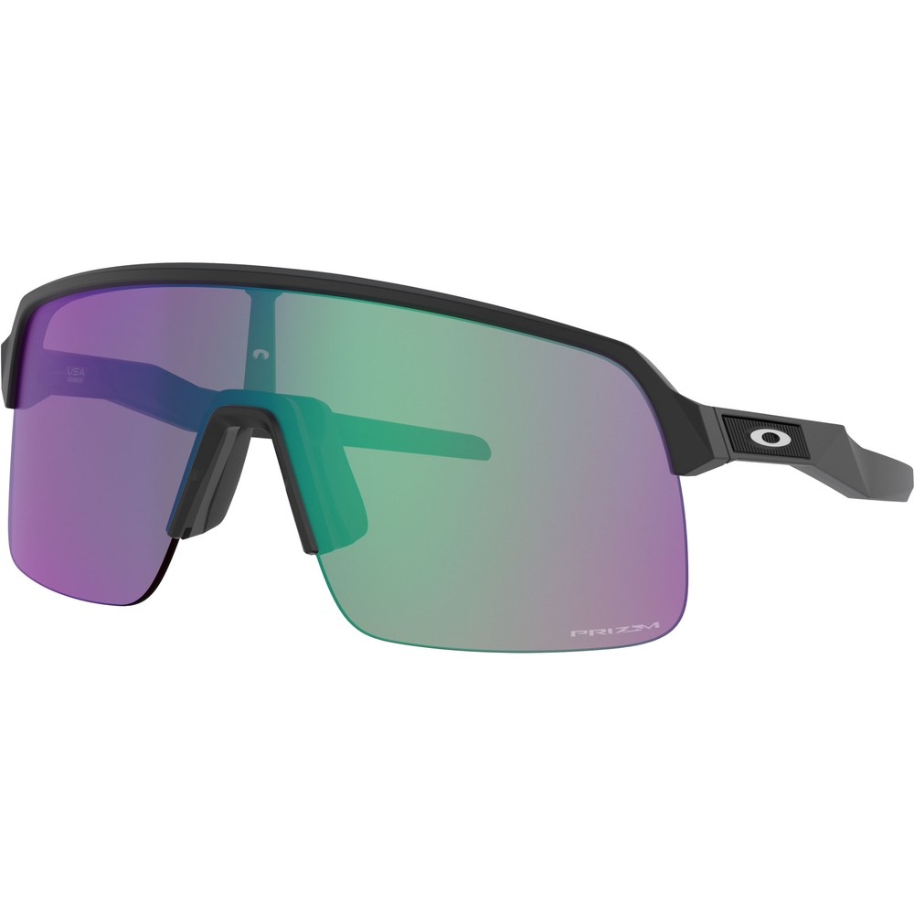 Oakley Sutro Lite Sunglasses With Prizm Road Jade Lens