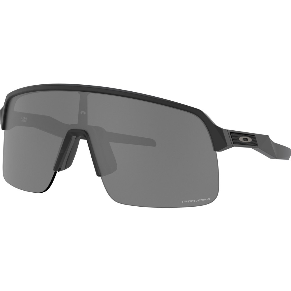 Oakley Sutro Lite Sunglasses With Prizm Black Lens