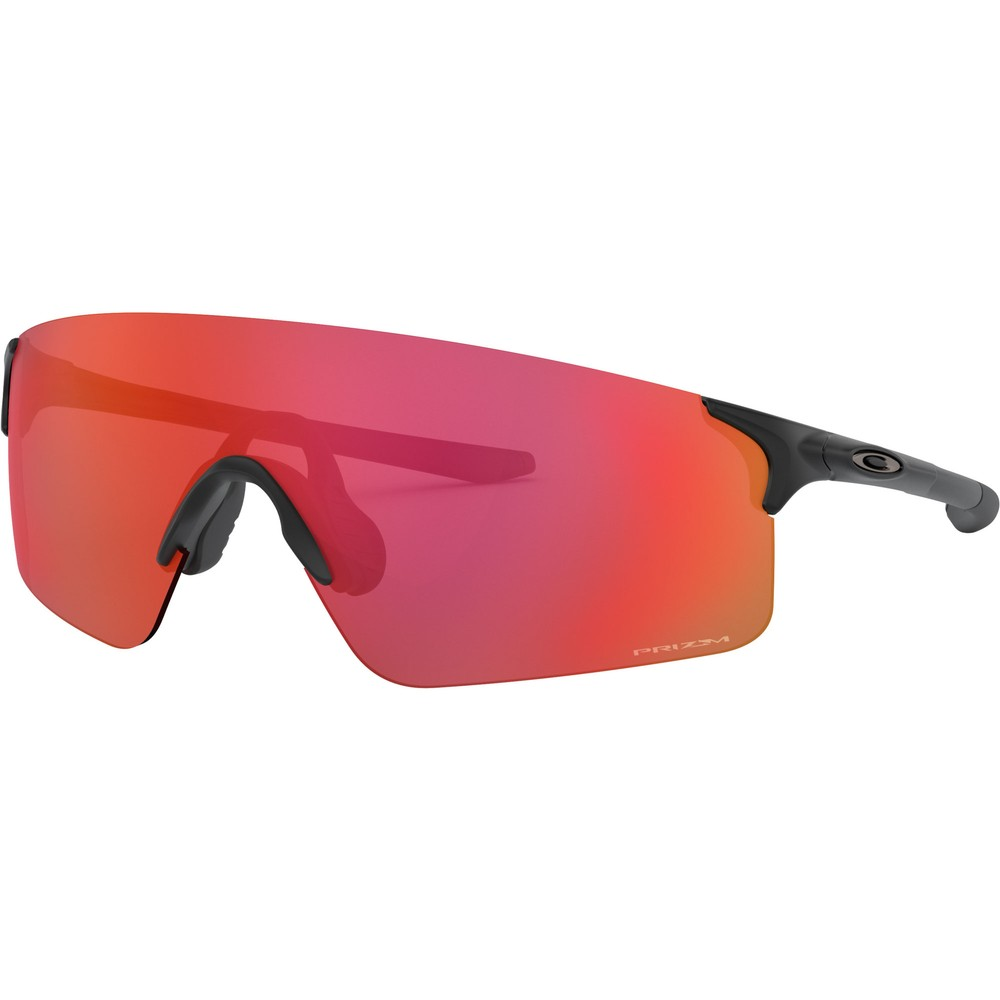 Oakley EVZero Blades Sunglasses With Prizm Trail Torch Lens
