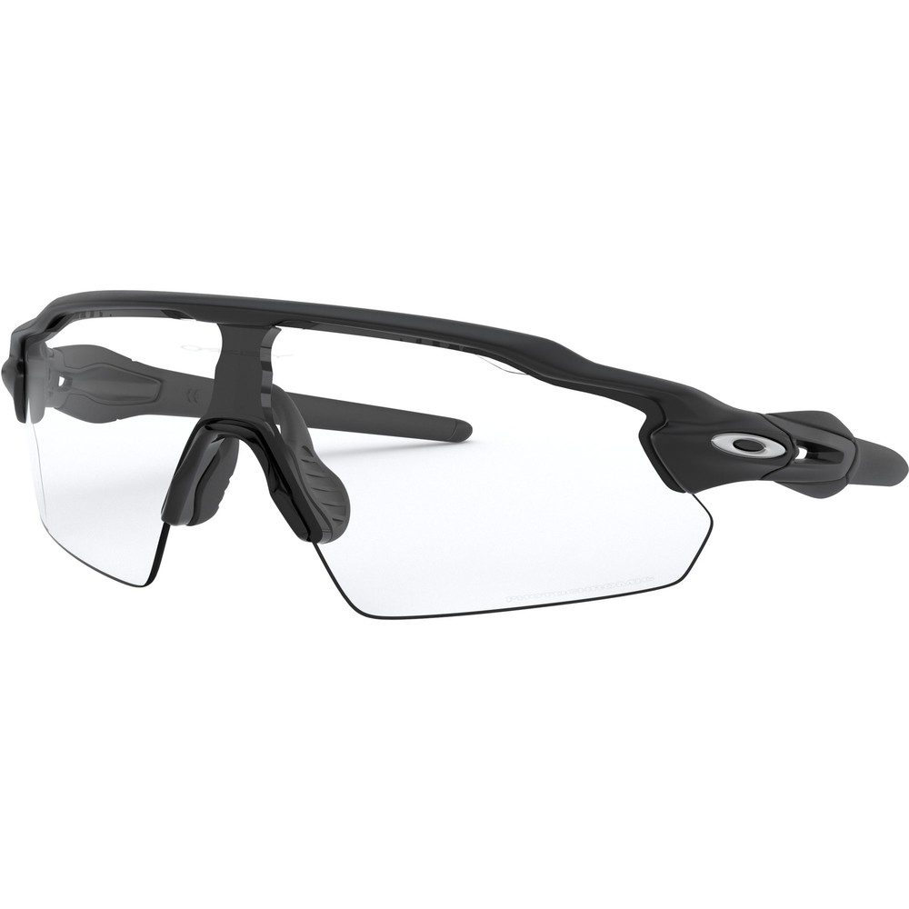 Oakley Radar EV Pitch Sunglasses With Photochromic Lens