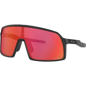 Oakley Sutro S Sunglasses With Prizm Trail Torch Lens