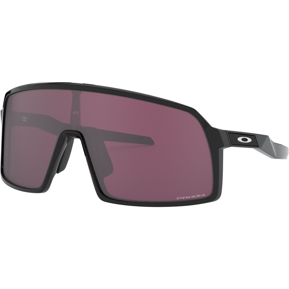 Oakley Sutro S Sunglasses With Prizm Road Black Lens