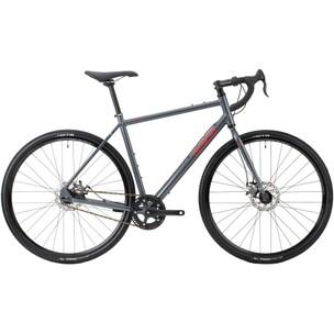 Genesis Flyer Single Speed Disc Road Bike 2021