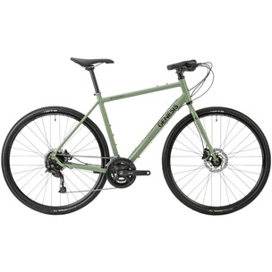 Genesis Broadway Disc Hybrid Bike 2021