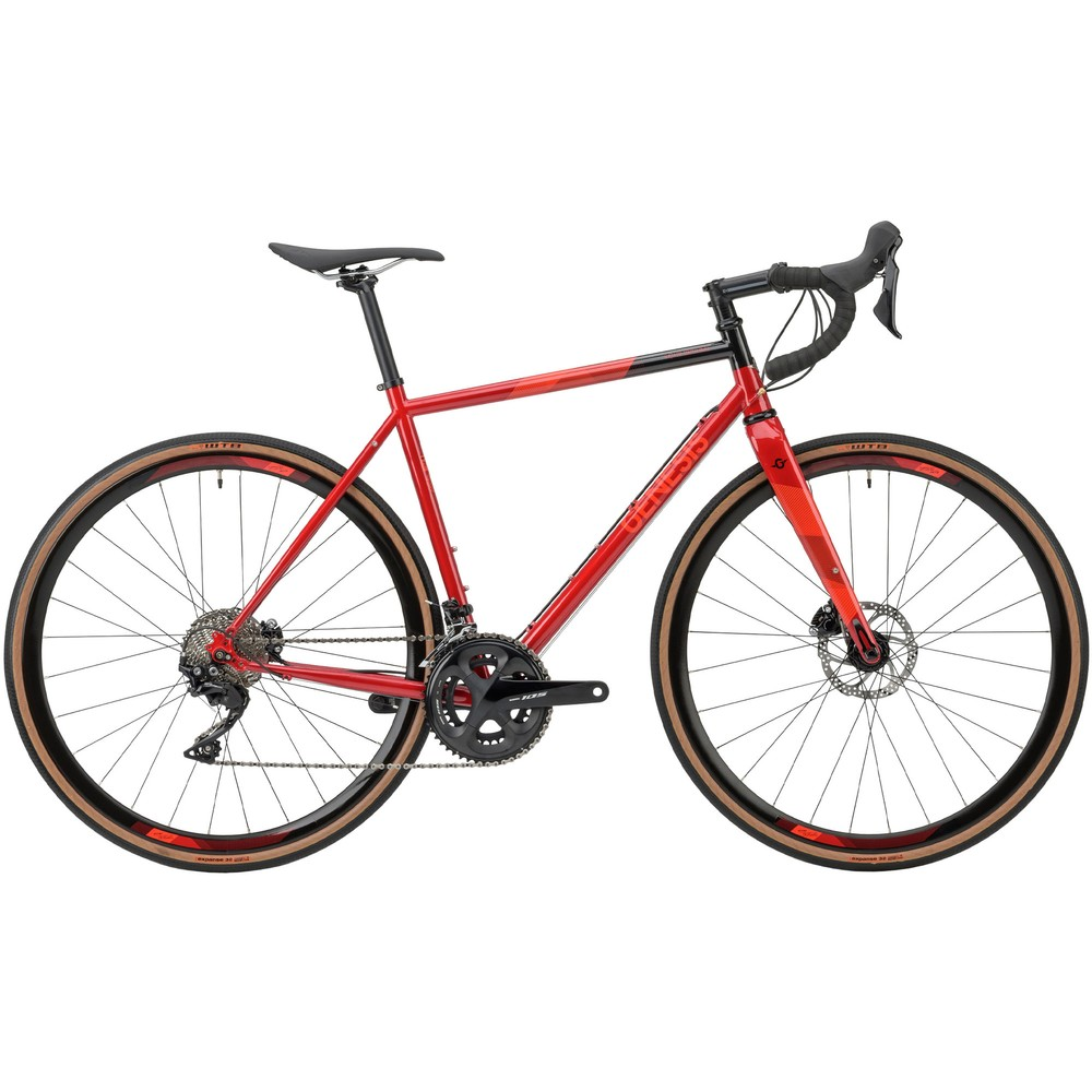 Genesis Equilibrium Disc Road Bike 2021