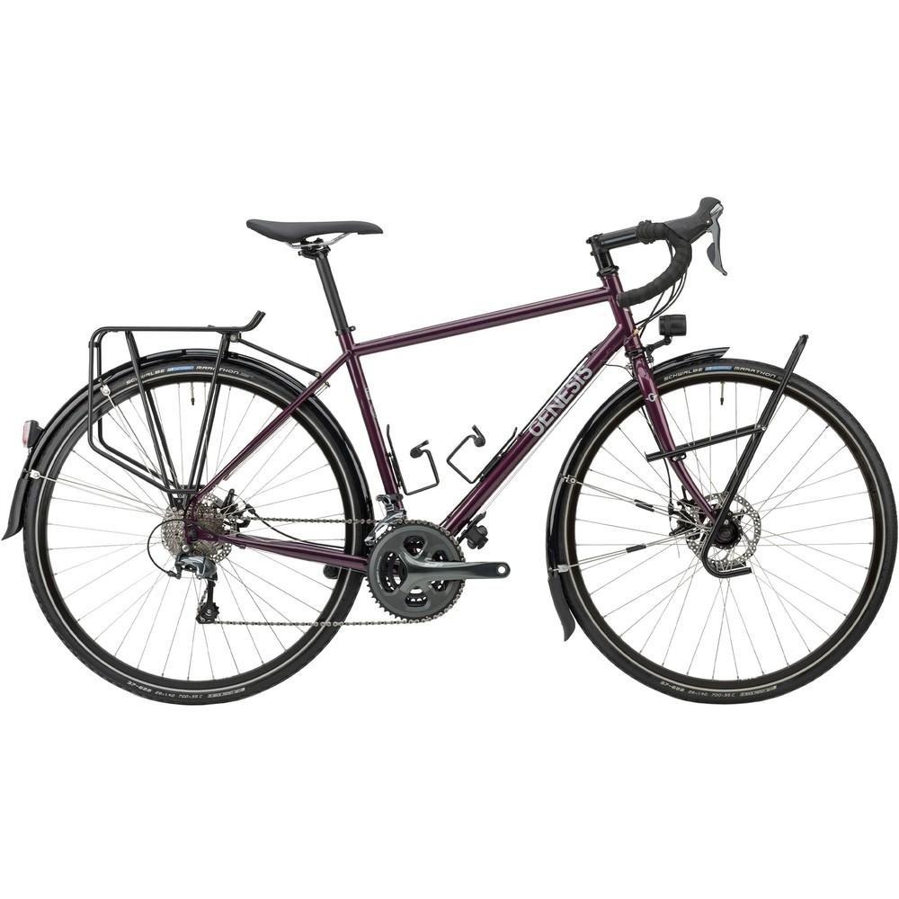 Genesis Tour De Fer 30 Disc Road Bike 2021
