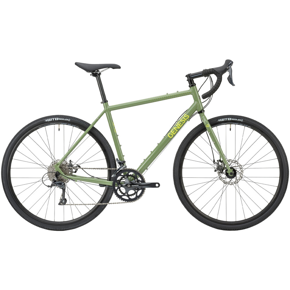 Genesis CDA 20 Disc Gravel Bike 2021