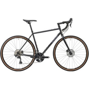 Genesis Croix De Fer 50 Disc Gravel Bike 2021